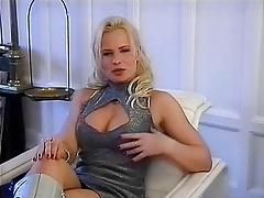 Ingrid Swede and friends