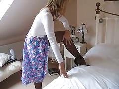 69 girdle mature underwear mieder