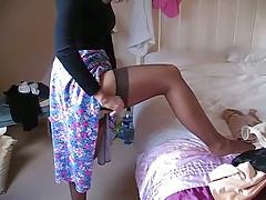 58 girdle mature underwear mieder