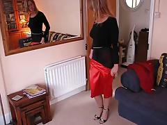 120 girdle mature underwear mieder