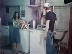 Annette Haven & The Plumber