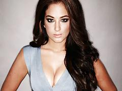 Tulisa Contostavlos - Sexy Video Compilation