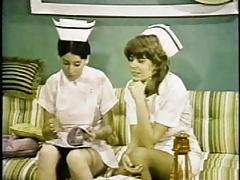 Nurses Gossip