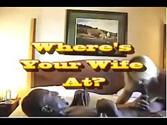 Where's Your Wife At?