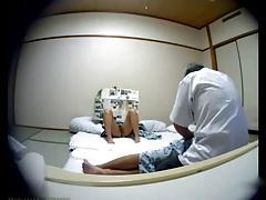 NAO Massage A03