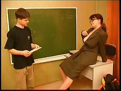 Teacher tubes