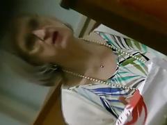 sexy granny upskirt 5
