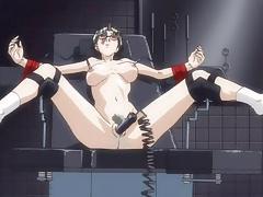 A Time To Screw (Tokinero) Episode 2 - English Dub