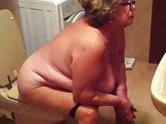 Spy Cam Grandma In Bathroom - negrofloripa