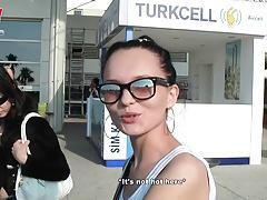 Anabella & Aspen & Jocelyn - Crazy Vacation In Turkey 01