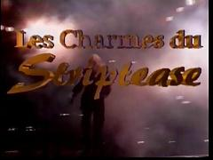 Les Charmes Du Striptease