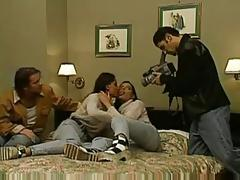 Friends Orgy