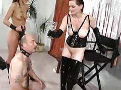 slave by femdoms