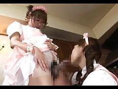 Futanari Maid 8