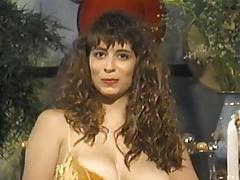Christy Canyon - Mistress of Seduction