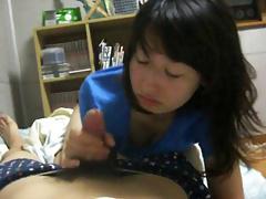 JPN Amateur cuple