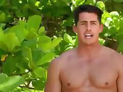 Jessie Nizewitz - Dating Naked reality Show