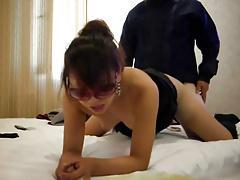 Chinese Whore