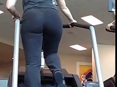 Espia en el Gym Brazil #02