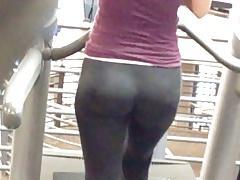 Espia en el Gym Brazil #04
