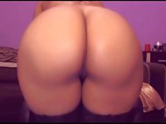 Pregnant Helen - Ass, Legs, Pussy