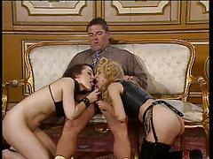 Kinky vintage fun 125 (full movie)