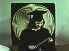 Graduation Culmination