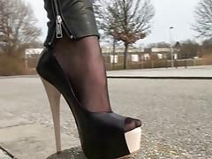 Fetish - Diva Nadja 02