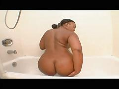 Sexy Lexi ' s big ass