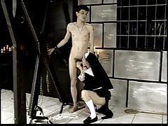Dirty nuns (Luana69)