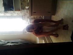 BATH ROOM SPYING