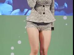 Fancam Hyosung Snsd