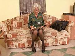 Grandma Is At It Again4 Maria Kiss jk1690