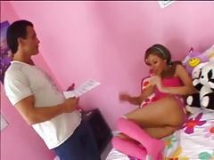 Cute Teen Summer Loves Fucking In Her Room 420