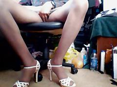 Heels and Skirts - 3