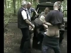 very nice dogging part2