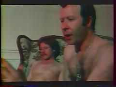 Vintage Home Orgy
