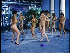 Striptease tubes