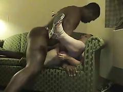 PT Housewife and black lover