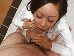 Shaved Japanese Cuties - Akane Fukumori