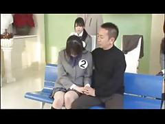 daddy NOT his daughter audition