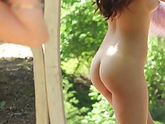 best butts 4mashup monday nude  by franchi