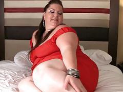I LOVE Big Beautiful Women #14 (BBW)