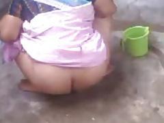 Bangla Desi Big ass Aunty Hidden Cam