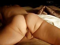 Soft pussy massage