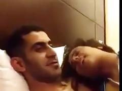arab hotel