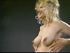 vintage lactamanija - girl show milking tits