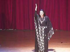 Alla Kushnir sexy Belly Dance part 145