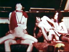 Vintage Band Orgy