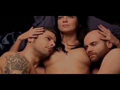 Juanma Carrillo 3 Erotic Shorts (Threesome erotic scene) MFM